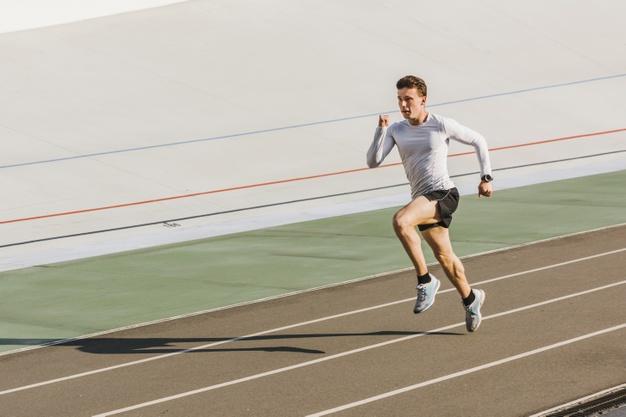 กีฬาวิ่งช่วยลดไขมันได้ทุกส่วนของร่างกาย