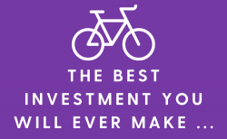 The Best Investment You Will Ever Make …